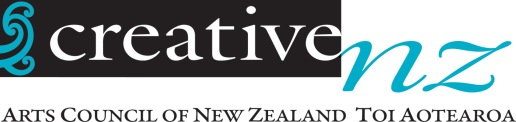 Pacific Arts Committee, Creative New Zealand