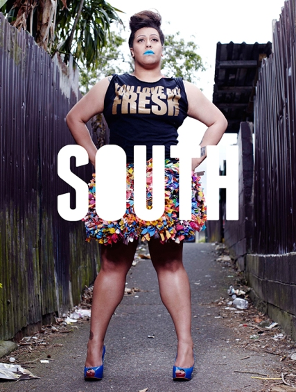 SOUTH Issue 2