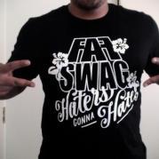 Tanu Gago for FAF SWAG