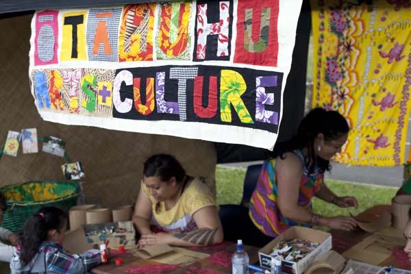 Ōtāhuhu Arts and Culture