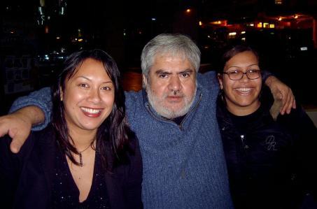 Small Lei, Juan & Ema