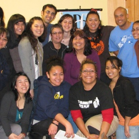 Pacific Studies Research Group, Center for Race and Gender, UC Berkeley