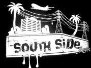 SOUTH SIDE by Allen Vili / Onesian