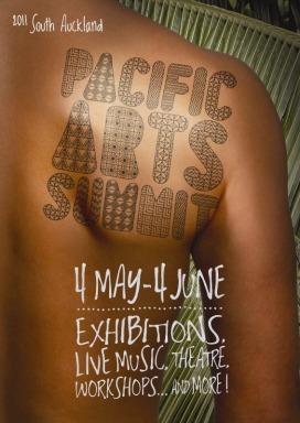 Pacific Arts Summit (2011)