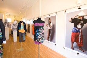 """South Style"" (2009), Fresh Gallery Otara"