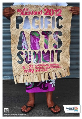 PAS poster AC logo