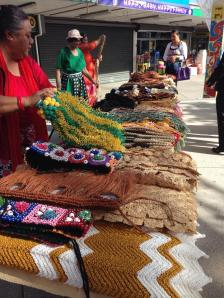 Toakase Women's Group. Image courtesy of Otara Business Association.