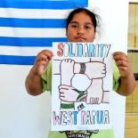 Action 2: All I Want For Christmas Is A Free West Papua