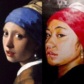 Vermeer vs Lakusa