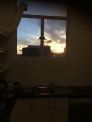 Ōtautahi sunset