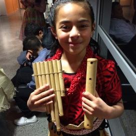Meleseini Tuai, fangufangu player
